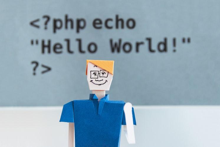 A importância do programador para a sociedade