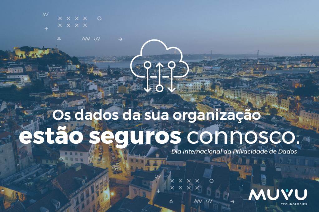 A privacidade e a segurança dos dados na Cloud