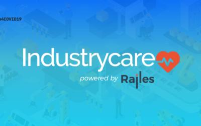 Industrycare: gestão do plano de contingência 4.0