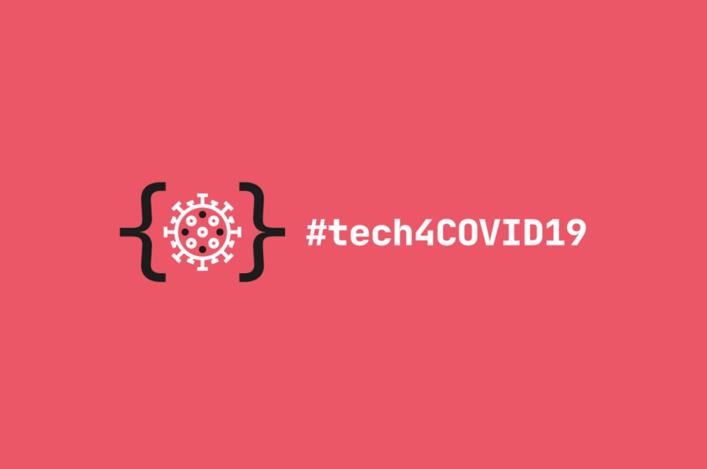 Tech4Covid19: comunidade tecnológica portuguesa entra em cena